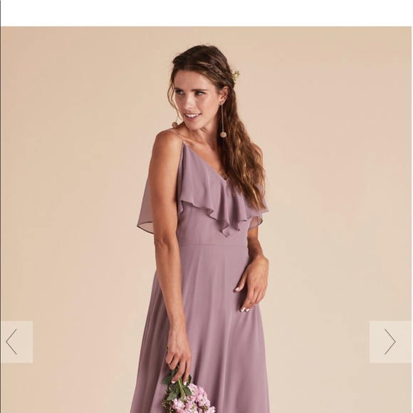 Birdy Grey Dresses & Skirts - Jane Covertable Dress in Dark Mauve
